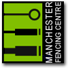 Manchester Fencing Centre button