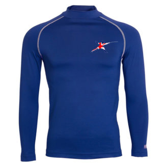 BVF base layer top