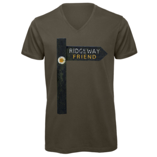 Friends of the Ridgeway Friend T-shirt