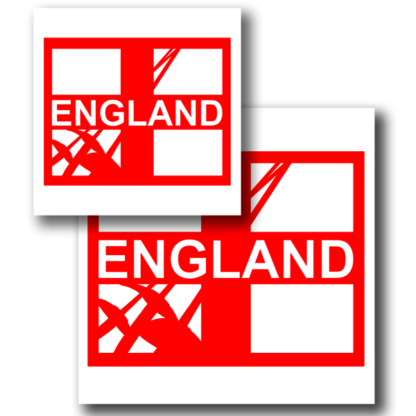 England Fencing patches