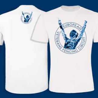 EVF Circuit T-shirt