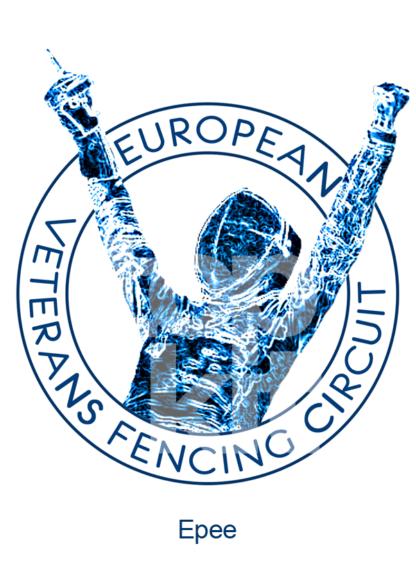 EVF circuit logo epee