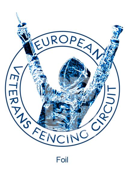 EVF circuit logo foil
