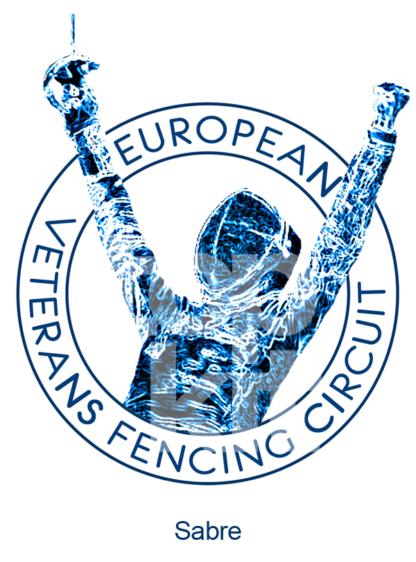 EVF circuit logo sabre