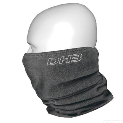 Didcot H3 neck warmer grey
