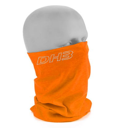 Didcot H3 Neck Warmer Orange
