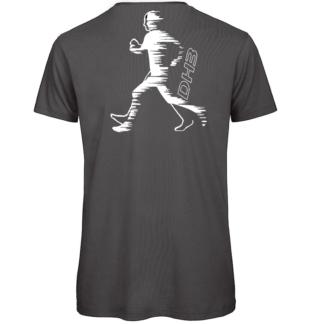 Didcot H3 organic T-shirt