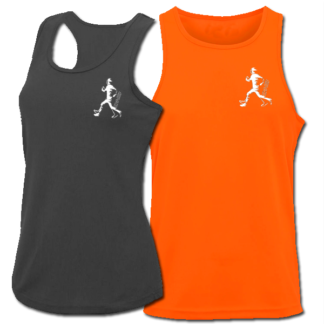 Didcot H3 wicking vest