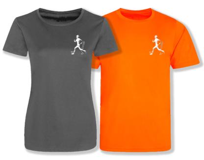 Didcot H3 wicking T-shirt
