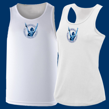 evf circuit vest unisex and womens