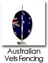 Australian Vets Fencing