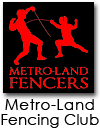 Metro-Land Fencing Club