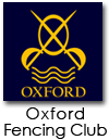 Oxford Fencing Club