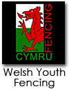 Welsh Youth Fencing