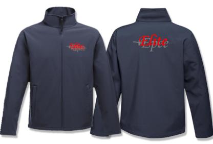 Elite Epee Softshell Unisex