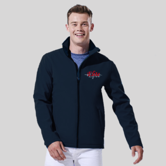 Elite epee Softshell Man