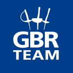 GBR Team Arm Badge