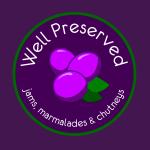 Well Preserved Logo