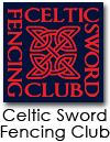 Celtic Sword Fencing Club kit
