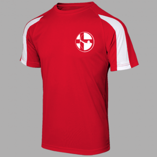 Archery England red technical