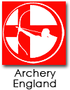 Archery England range