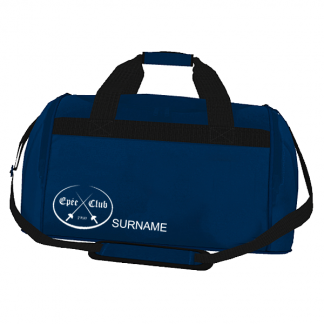 epee club holdall bag