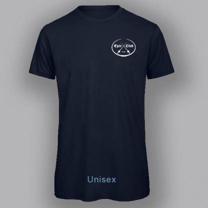 epee club navy T-shirt